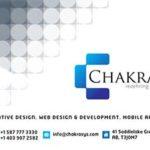Chakrasys